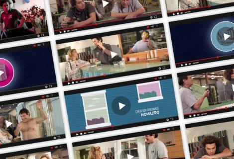SAM Stories : une web série au service de l'image de marque